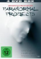 Paranormal Projects