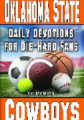 Daily Devotions for Die-Hard Fans Oklahoma State Cowboys