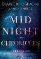 Midnight Chronicles - Todeshauch