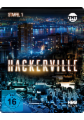 Hackerville - Staffel 1. Steelbook