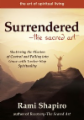 Surrendered-The Sacred Art