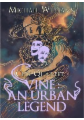 Vine: An Urban Legend (City Quartet, #2)
