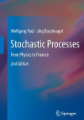 Stochastic Processes