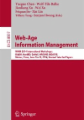 Web-Age Information Management