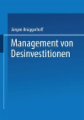 Management von Desinvestitionen
