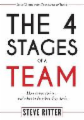 The 4 Stages of a Team: How teams thrive... and what to do when they don't
