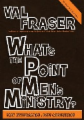 What's the point of Men's Ministry?