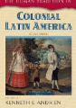 The Human Tradition in Colonial Latin America, Second Edition
