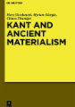 Kant and Ancient Materialism