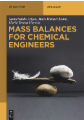 Mass Balances for Chemical Engineers