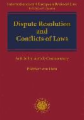Dispute Resolution and Conflicts of Laws
