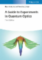 A Guide to Experiments in Quantum Optics