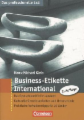 Business-Etikette International