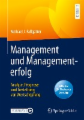 Management und Managementerfolg