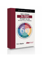 Rath und Strongs Six Sigma Pocket Guide