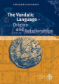 The Vandalic Language - Origins and Relationships
